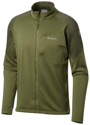 Men's Northern Ground™ II Full Zip Jacket
