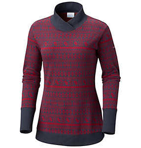 Women's Holly Peak™ Jacquard Long Sleeve Shirt