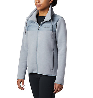 Women's Northern Comfort™ Hybrid Jacket , front