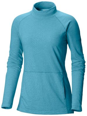 Columbia Womens Willow Beach Pullover Top