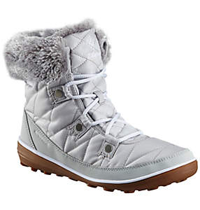 Women's Heavenly™ Shorty Omni-Heat™ Camo Boot