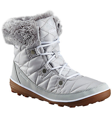 Women's Heavenly™ Shorty Omni-Heat™ Camo Boot , front