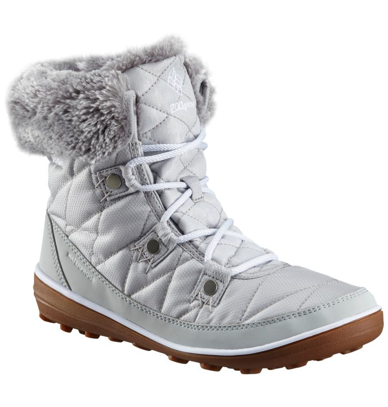 Women's Heavenly™ Shorty Omni-Heat™ Camo Boot Women's Heavenly™ Shorty Omni-Heat™ Camo Boot, front