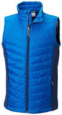 Boys' Mount Joy™ Hybrid Vest | Tuggl