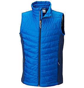 Boys' Mount Joy™ Hybrid Vest