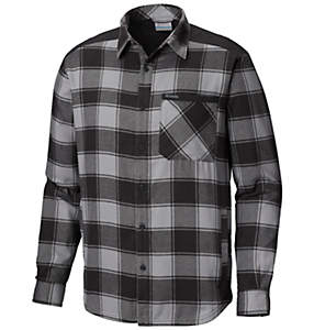 Men's Silver Ridge™ II Shirt Jacket