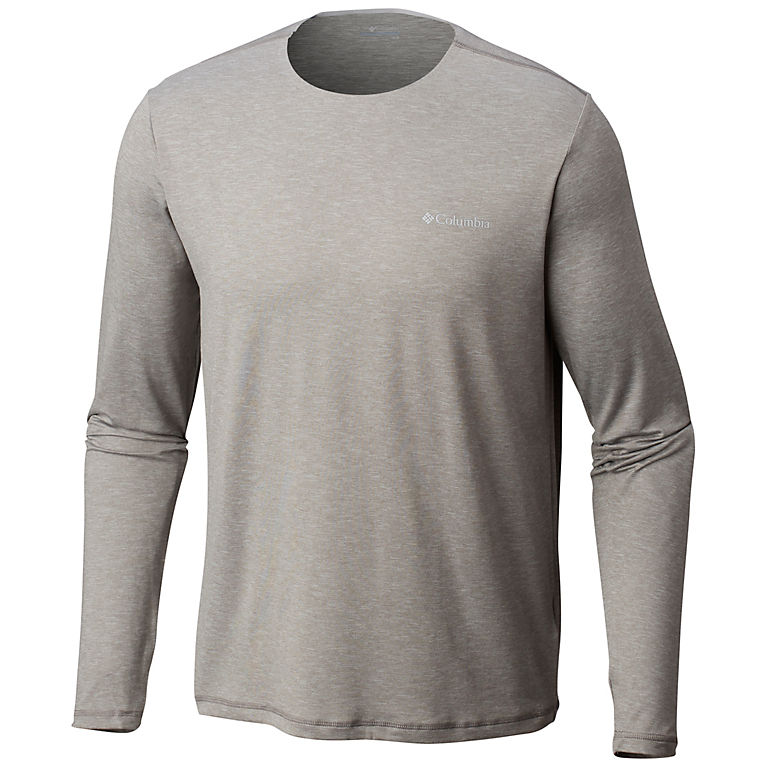 8b45bb92c3062 Boulder Men s Tech Trail™ Long Sleeve Crew