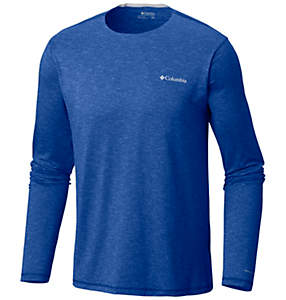 Men's Tech Trail™ Long Sleeve Crew