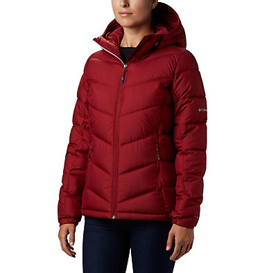 Women's Pike Lake Hooded Jacket , front