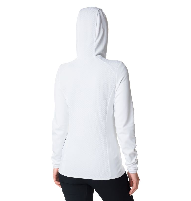 buy online 995d3 03bcd Felpa con cappuccio e cerniera Roffe Ridge™ da donna