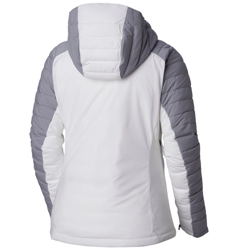 Women's Whistler Peak™ Ski Jacket Women's Whistler Peak™ Ski Jacket, back