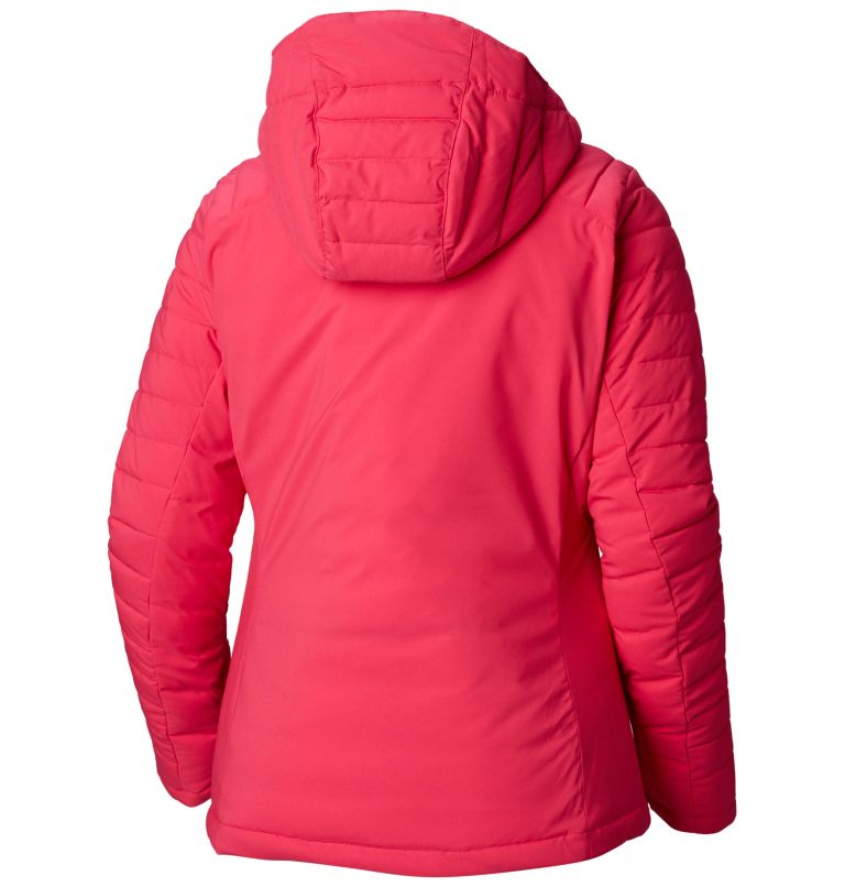 Women's Whistler Peak™ Jacket Women's Whistler Peak™ Jacket, back