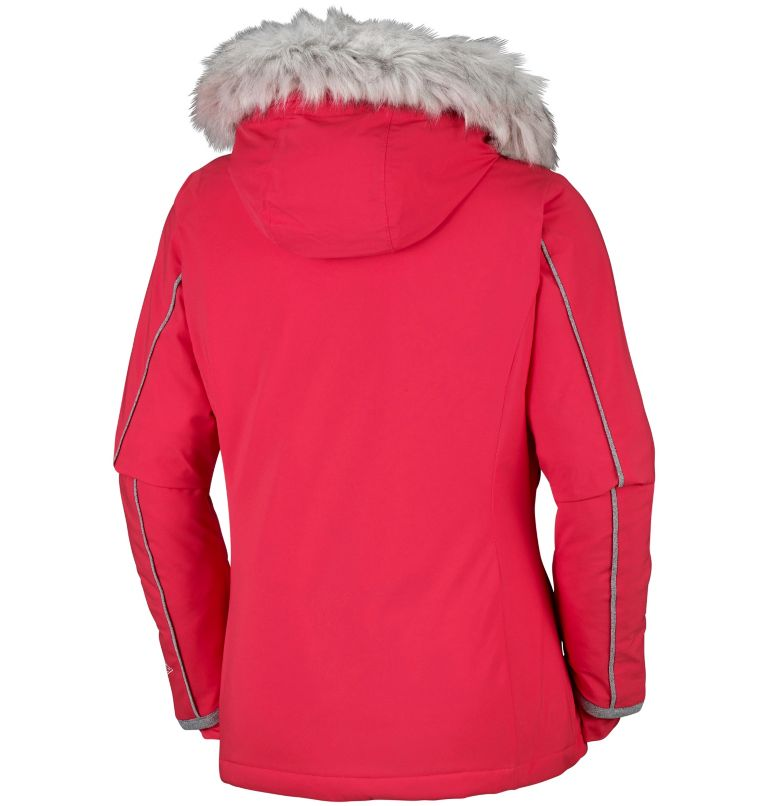 Alpine Slide™ Skijacke für Damen Alpine Slide™ Skijacke für Damen, back