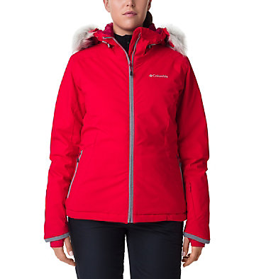Alpine Slide™ Jacket , front