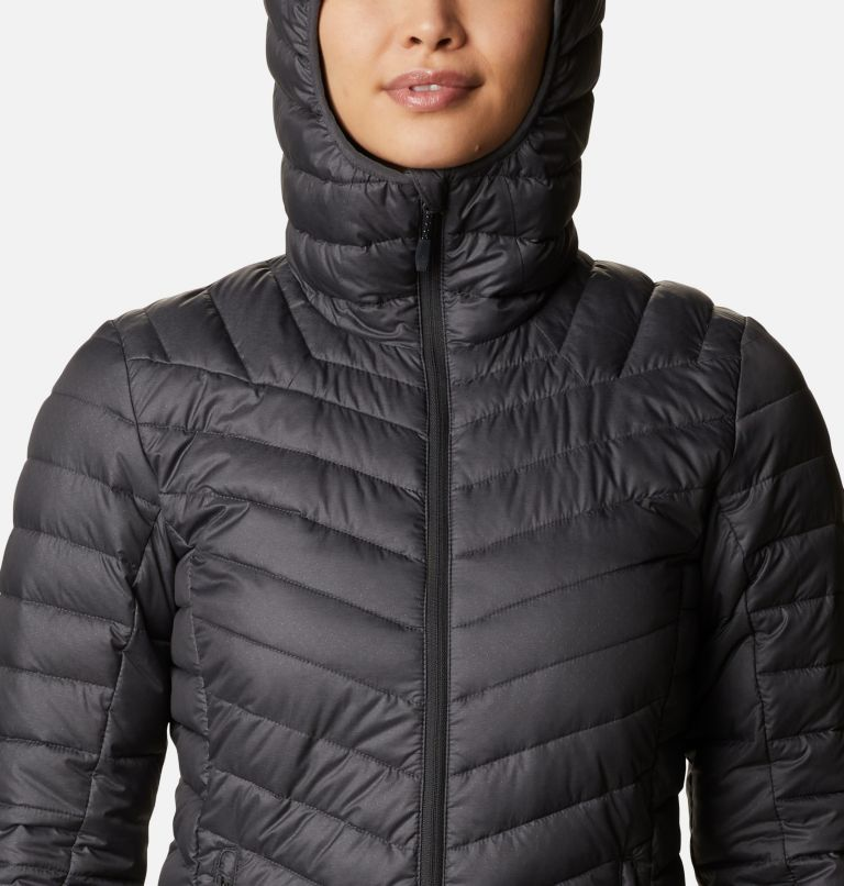 Doudoune à capuche Columbia Windgates Hdd Jacket (astral