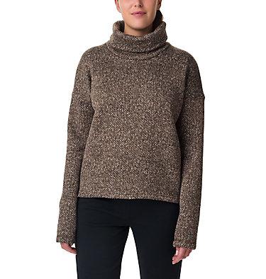 Chillin™ Fleece-Pullover für Damen , front