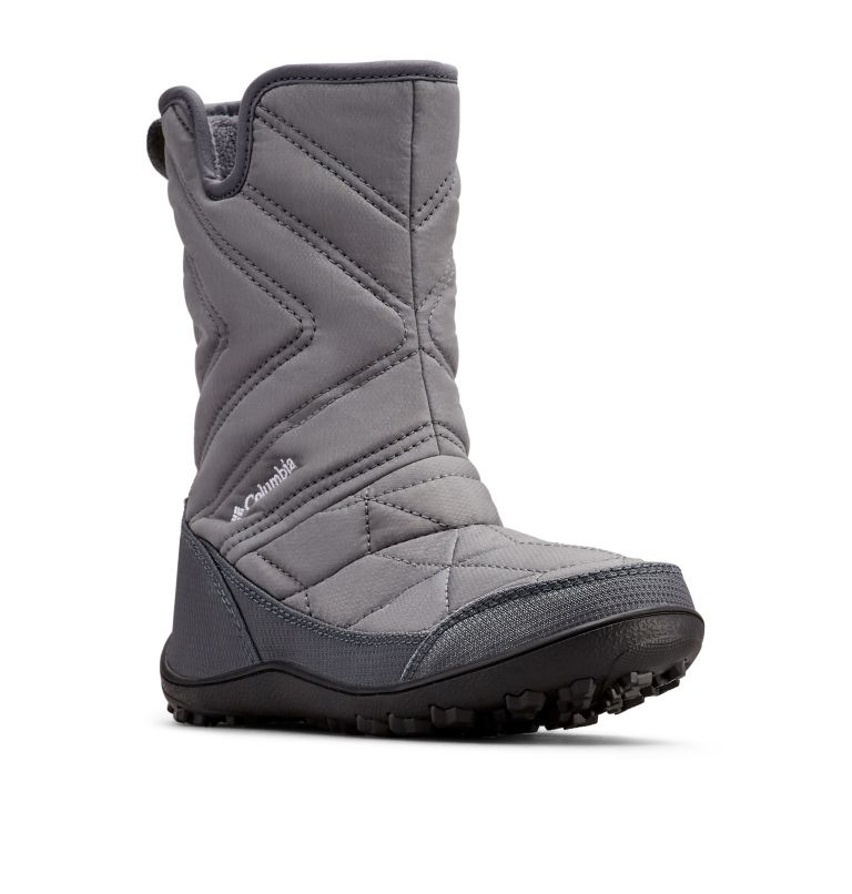 Youth Minx™ Slip III Boots Youth Minx™ Slip III Boots, 3/4 front
