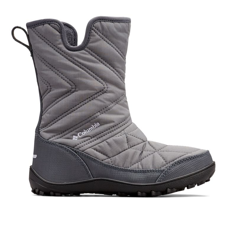 Youth Minx™ Slip III Boots Youth Minx™ Slip III Boots, front