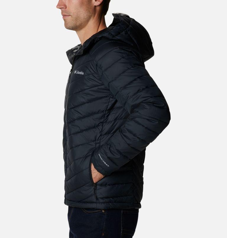 Men's Horizon Explorer™ Hooded Jacket Men's Horizon Explorer™ Hooded Jacket, a1