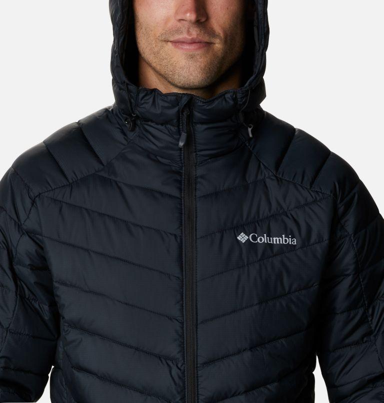Men's Horizon Explorer™ Hooded Jacket Men's Horizon Explorer™ Hooded Jacket, a2