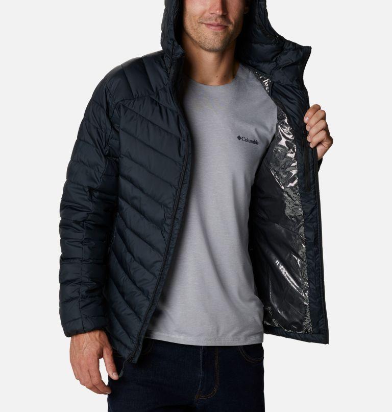 Men's Horizon Explorer™ Hooded Jacket Men's Horizon Explorer™ Hooded Jacket, a3