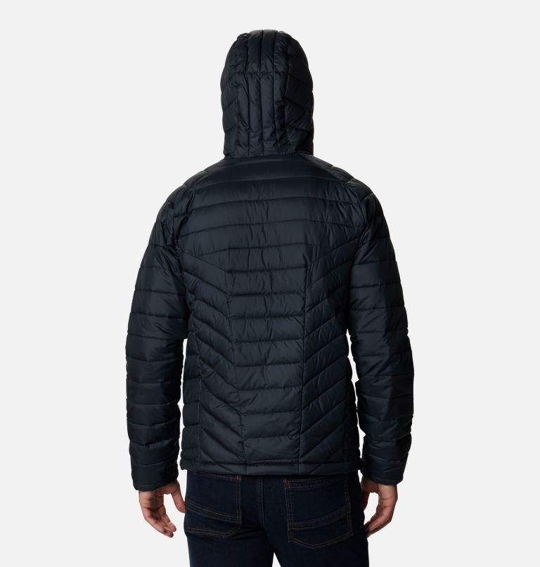 Men's Horizon Explorer™ Hooded Jacket Men's Horizon Explorer™ Hooded Jacket, back