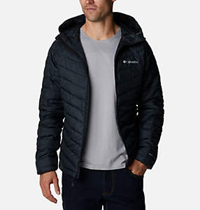Men's Horizon Explorer™ Hooded Jacket