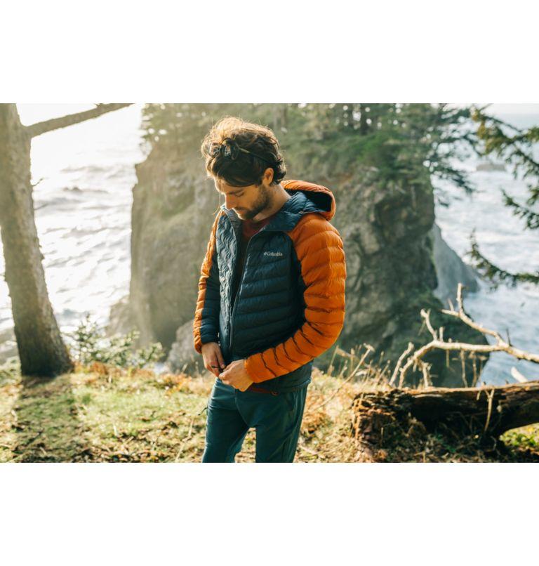 Men's Horizon Explorer™ Hooded Jacket Men's Horizon Explorer™ Hooded Jacket, a9
