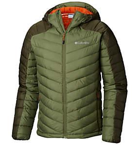 Men's Horizon Explorer™ Hooded Jacket