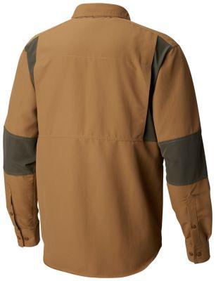 Men's Twisted Divide™ II Long Sleeve Shirt