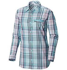 5722f35445b Plaid Flannel Shirts - Fall & Winter Button Up Shirts | Columbia