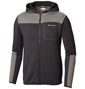 Men's Tech Trail™ Hybrid Hoodie
