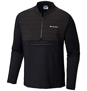 Men's Tech Trail™ Hybrid Pullover