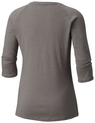 Women's Sheepy Sherpa™ 3/4 Tee