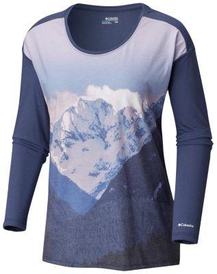 Women's Mountain Peaks™ Long Sleeve Tee