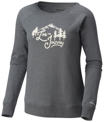 Women's Live the Journey™ Fleece | Tuggl