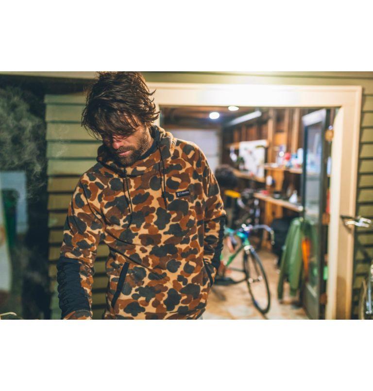 Sweat-Shirt À Capuche CSC Fleece™ Homme Sweat-Shirt À Capuche CSC Fleece™ Homme, a9
