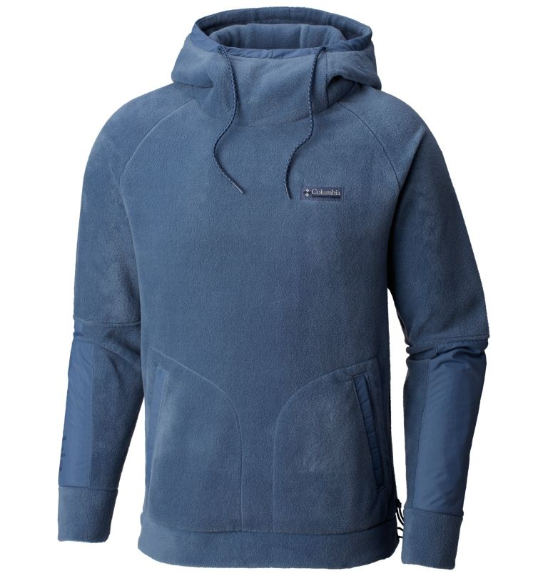 Men's CSC Fleece™ Hoodie Men's CSC Fleece™ Hoodie, front