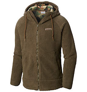 Men's CSC™ Sherpa Jacket