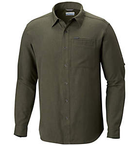 Men's Pilsner Lodge™ II Long Sleeve Shirt