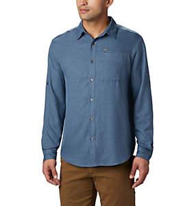 16abe9eb Men's Long Sleeve Shirts | Columbia Sportswear