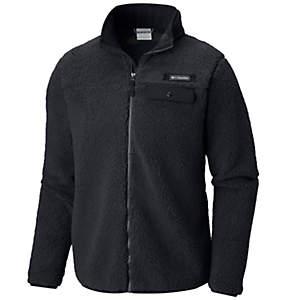 Men's Mountain Side™ Heavyweight Full Zip Fleece