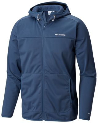 Men's Raven Ridge™ Year Round Hoodie by Columbia Sportswear