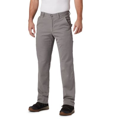 Men's Ultimate Roc™ Flex Pant at Columbia Sportswear in Economy, IN | Tuggl
