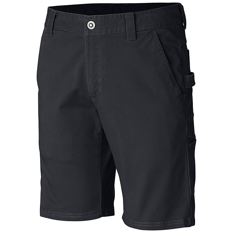 Men's Ultimate Roc™ Flex Short—Big by Columbia Sportswear