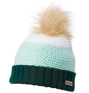 Holly Peak™ Pom Pom Beanie