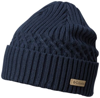 Raven Ridge™ Cabled Beanie