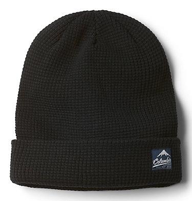 Lost Lager™ Waffelstrick-Beanie Unisex , front