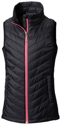 Girls' Mount Joy™ Hybrid Vest | Tuggl