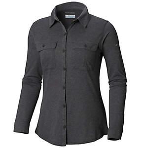 Women's Arrowhead Trail™ Knit Long Sleeve Shirt